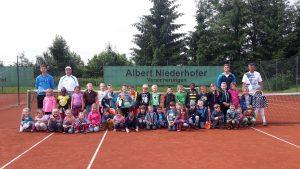 Kiga Tennis