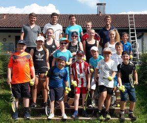 Sommercamp Kinder 2016 Home
